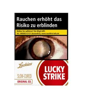 Lucky Strike Original Red XXXL 9,00€
