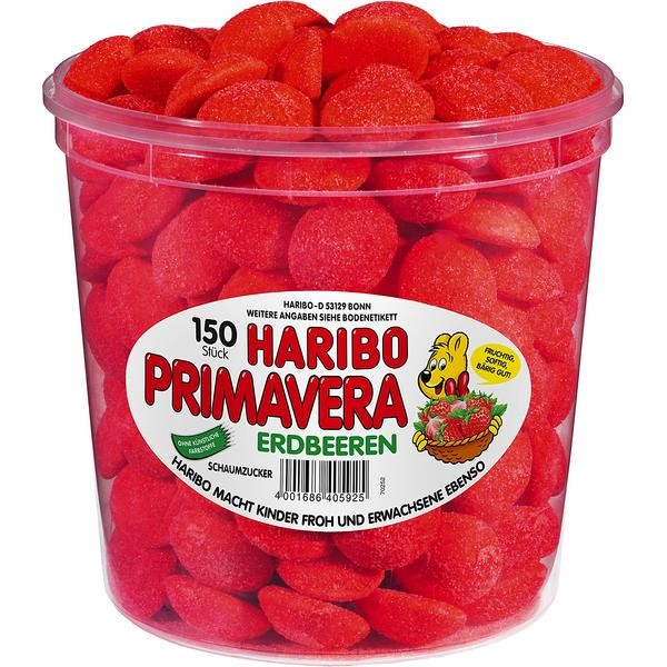 Haribo Primavera 1x150