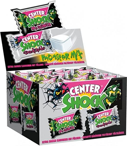 Center Shock Monster Mix 1x100
