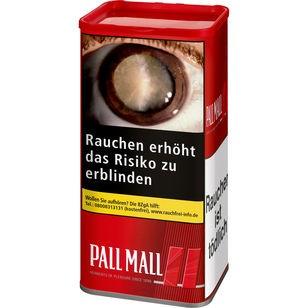 Pall Mall Red XXL 115g